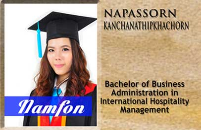 Napassorn Kanchanathipkhachorn