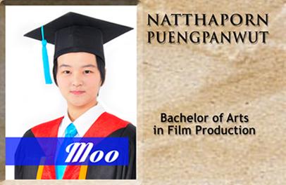 Natthaporn Puengpanwut