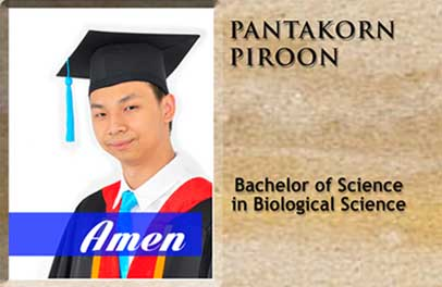 Pantakorn Piroon