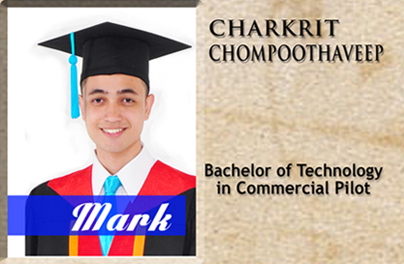 Charkrit Chompoothaveep