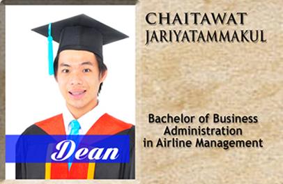 Chaitawat Jariyatammakul