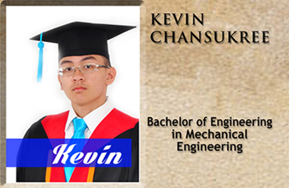 Kevin Chansukree