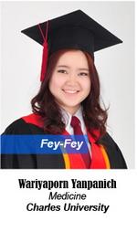 Wariyaporn Yanpanich