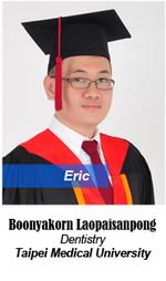 Boonyakorn Laopaisanpong
