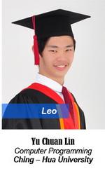 Yu Chuan Lin