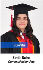 Kavita Kalra