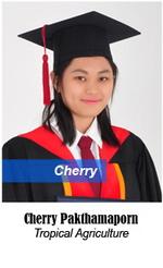 Cherry Pakthamaporn
