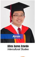Allen Aaron Arnedo