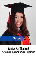 Yanisa Na-Thalang